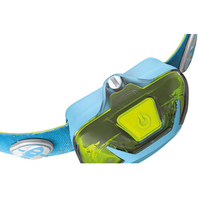 Petzl Tikkid Headlamp Barn blue